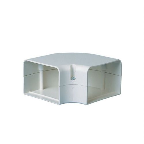 "BBJ CP-70 Professional Speedi-Duct 70mm 3"" Duct Trunking Coupler"